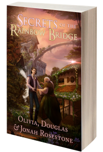 Secrets of the Rainbow Bridge